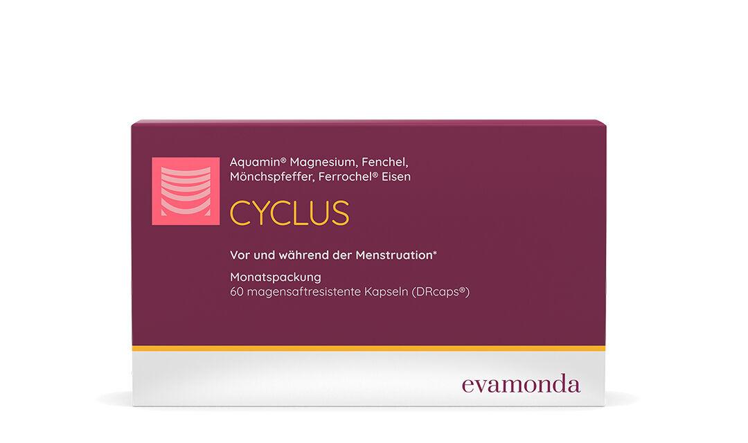 evamonda CYCLUS Packung