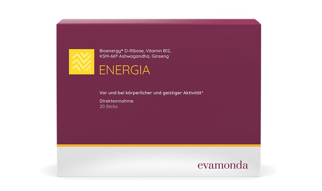 evamonda ENERGIA